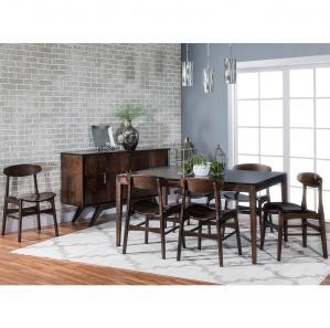 Bedford Hills Amish Dining Room Set