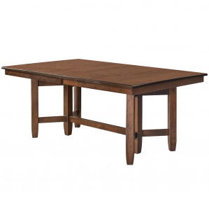 Montana Amish Kitchen Table
