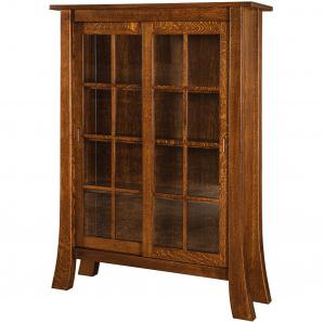 Witmer Amish Bookcase
