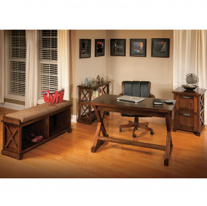 Dexter Amish Office Furniture Set