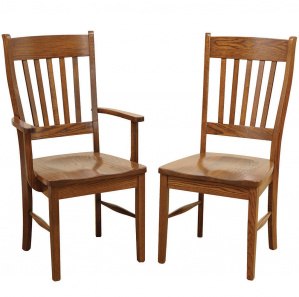 Havenhurst Amish Dining Chairs