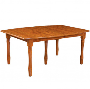 Newtown Amish Dining Table