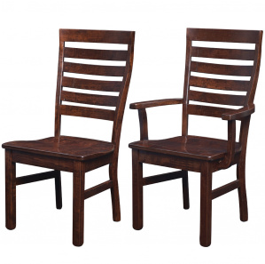 Hartmore Amish Dining Chairs