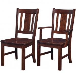 Ridgemont Amish Dining Chairs