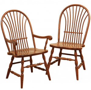 Homeland Amish Dining Chairs