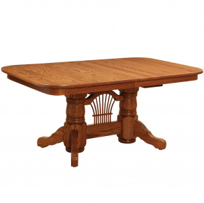 Homeland Amish Dining Table