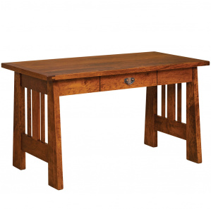 Open Freemont Quick Ship Amish Desk