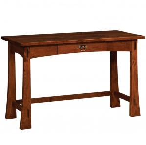 Modesto Quick Ship Writing Amish Table
