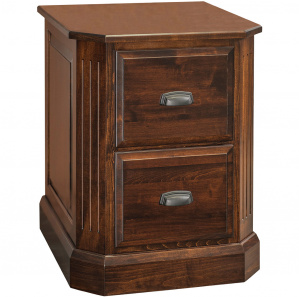Charter House Amish File Cabinet