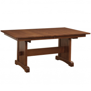 Whitehall Amish Dining Table