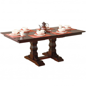 Ashville Amish Dining Table
