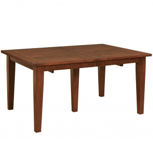Frontier Amish Dining Table
