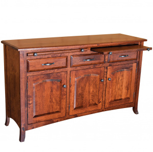 Riverview Amish Cabinet