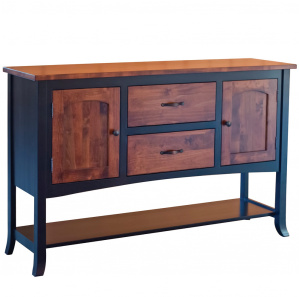 Riverview Amish Sideboard