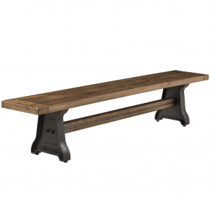 Pierre Amish Dining Room Bench