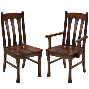 Cluff Amish Dining Chairs