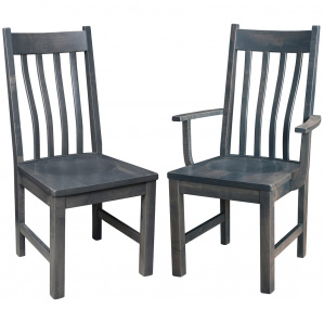 Taylor Amish Dining Chairs