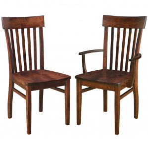 Riverfront Amish Dining Chairs