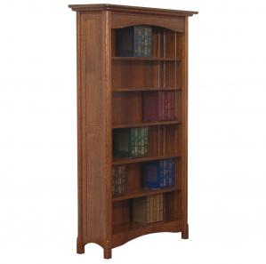 Westlake Amish Bookcase