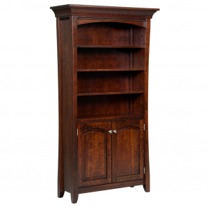Berkley Amish Bookcase
