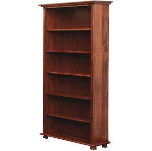 Kellerton Amish Bookcase