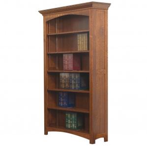 Lakewood Amish Bookcase