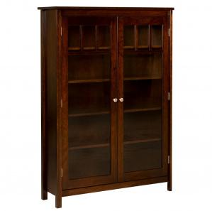 Marston House Amish Bookcase
