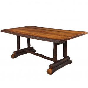 Bendwood Amish Dining Table