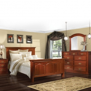 Leyland Bedroom Furniture Set