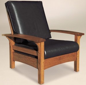 Durango Morris Amish Chair