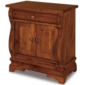 Fontaine Amish Nightstand
