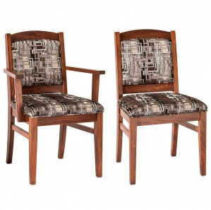 Bayfield Amish Dining Chairs