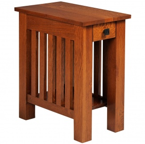 Willowbrook Chairside Table