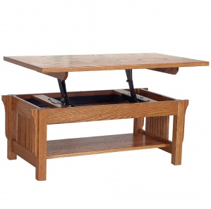 River Road Coffee Table with Lift Top