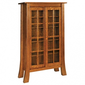Witmer Amish Bookcases
