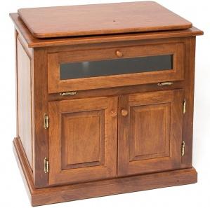 Seneca Swivel Top TV Cabinet