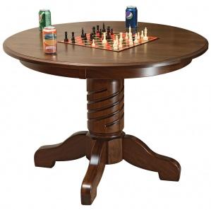 Lexington Round Amish Table