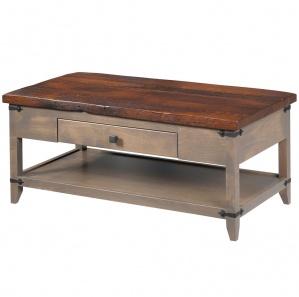 Stonebrook Amish Coffee Table