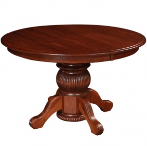 Virginia House Amish Dining Room Table