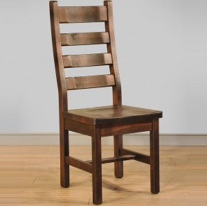 Algonquin Amish Dining Chairs