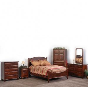 Altamere Modern Bedroom Furniture Set