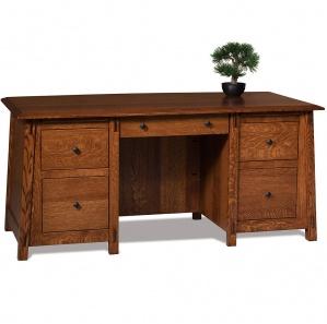 Colbran File Cabinet Desk