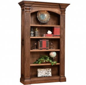 Montereau Amish Bookcase