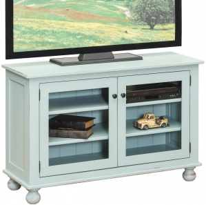 Cottage Cove Amish TV Cabinet
