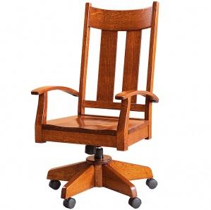 Aspen Executive Desk Chair