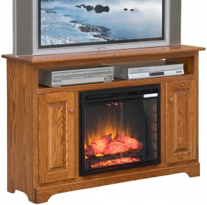 Fairhaven Fireplace TV Cabinet