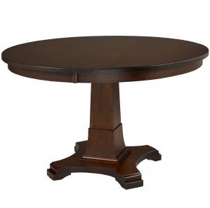Abbey Pedestal Table