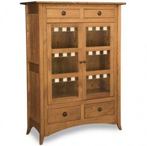 Shenandoah Cabinet