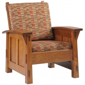 Missoula Chair