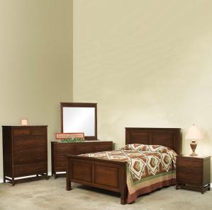 Lynndale Amish Bedroom Set